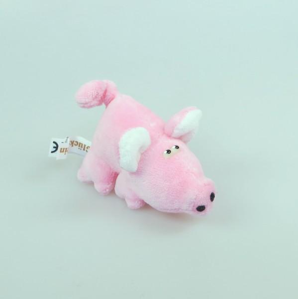Schwein mini: Glücksschwein