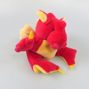 Drachenbommel Baby Didi Erdbeer-Vanille