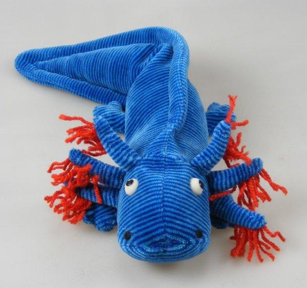 Axolotl - Atze Theke