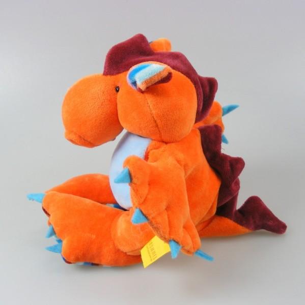 Drachenbommel Dieter Oranje