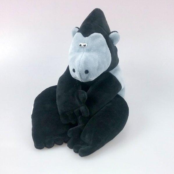 Sack des Monats August '18 - Dieter der Gorilla