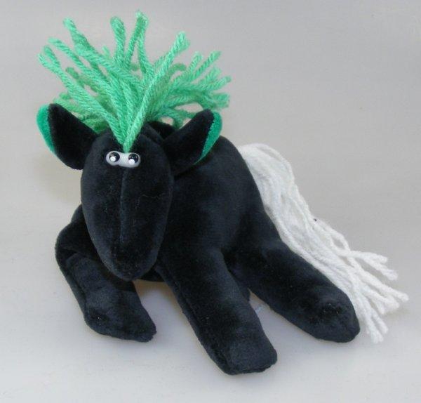 Pferd klein - Ich bin ein Fohlen