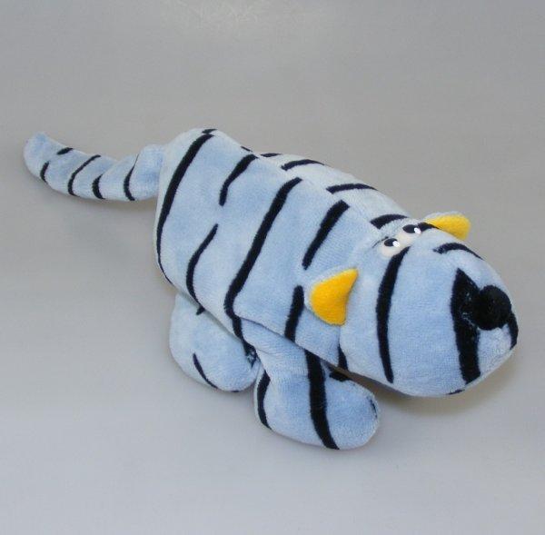 Tiger groß - Verschwörungstheoretiger