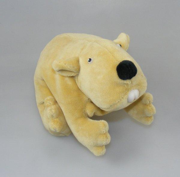 Wombat - Wombat Spencer