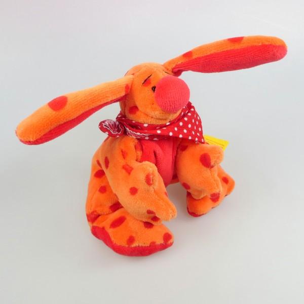 Kleiner Hasenbommel - Holger Karotte