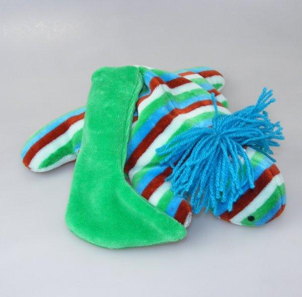 Faule Socke