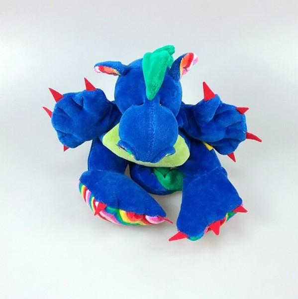Drachenbommel Dieter Blaubeere