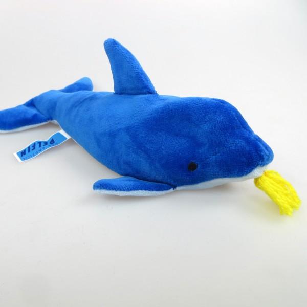 Bärtiger Delfin