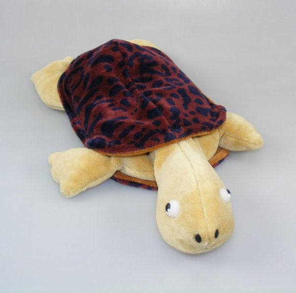 Schildkröte Hilde