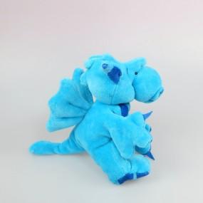 Drachenbommel Baby blau