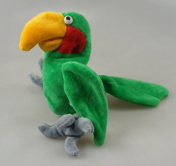 Papagei - Koko Lores