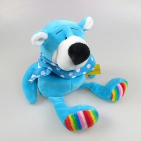 Bärchenbommel Blaubär