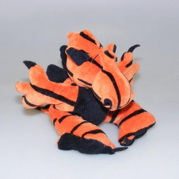 Drachenbommel Baby Didi Tiger