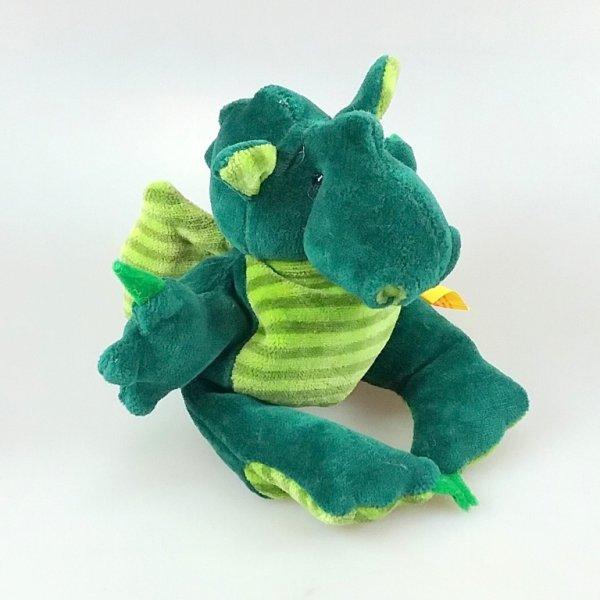 Drachenbommel Baby Tannengrün