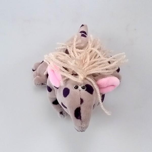 Tapir Jungtier