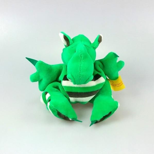 Drachenbommel Baby Didi der kleine grüne Flitzer