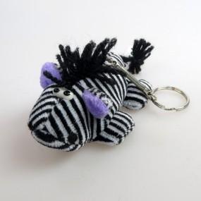 Zebra mini Anhänger