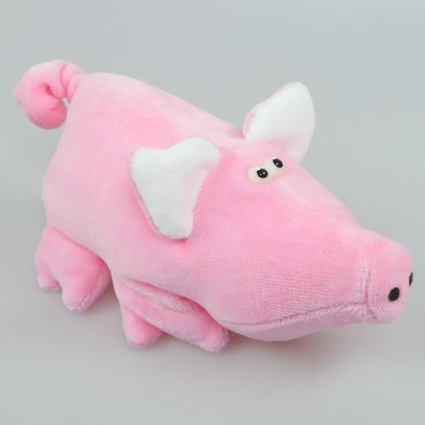 Schwein - Du kleine Sau