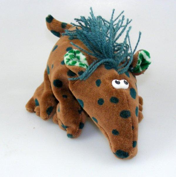 Tapir namens Sven