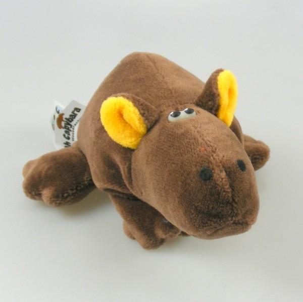 Capybara - Wasserschwein - Sarah Capybara
