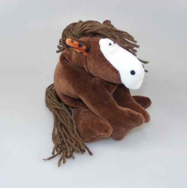 Pferd - Gerd das Pferd