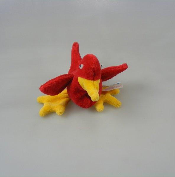 Drossel - der Spaßvogel