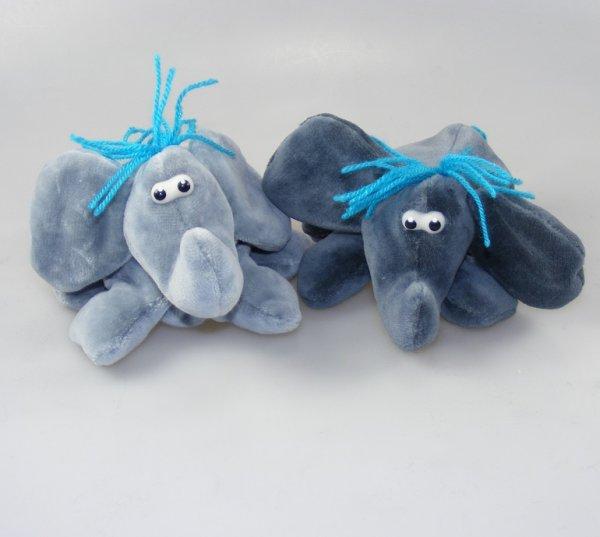 Elefant - Elefranz