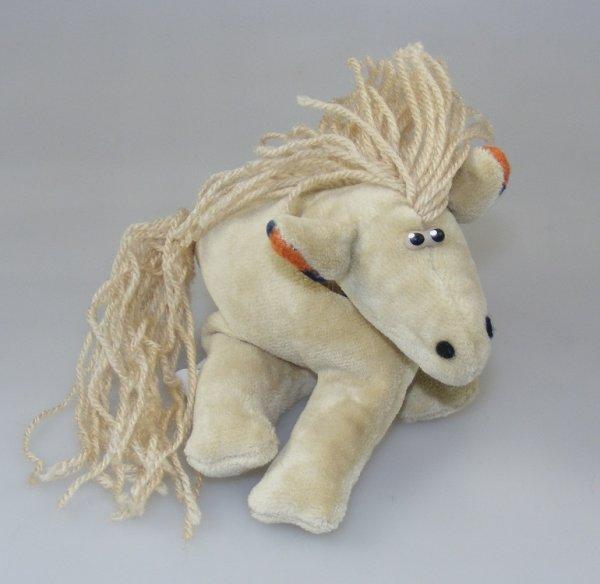 Pferd Jungtier - Ronny das Pony