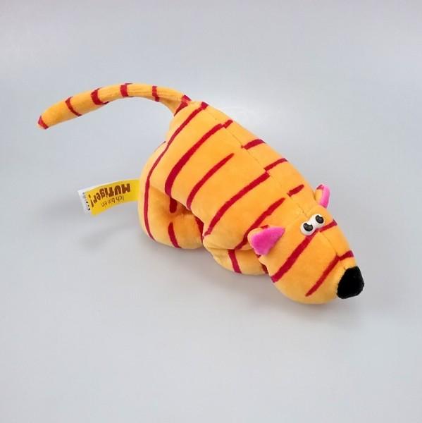 Tiger groß - Mutiger
