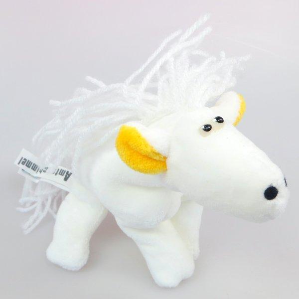 Amtsschimmel - das kleine Pferd