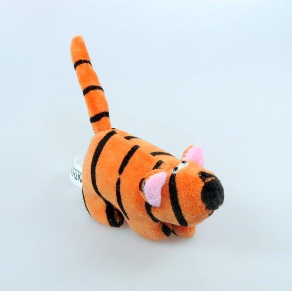 Tiger klein - Mathematiger Jungtier