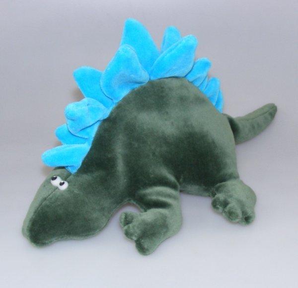 Stegosaurier - Jurassic Jens