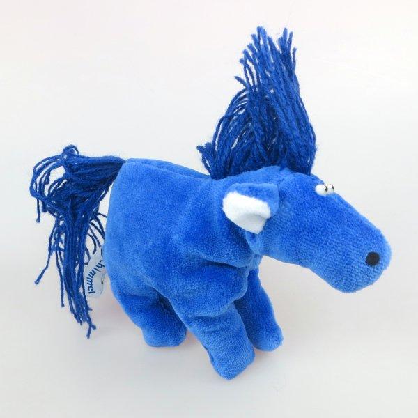 Pferd klein - Blauschimmel