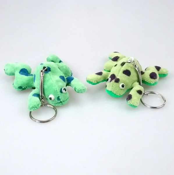 Frosch mini Anhänger