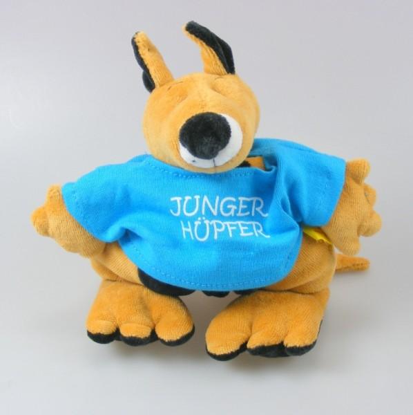 Kängurubommel Junger Hüpfer