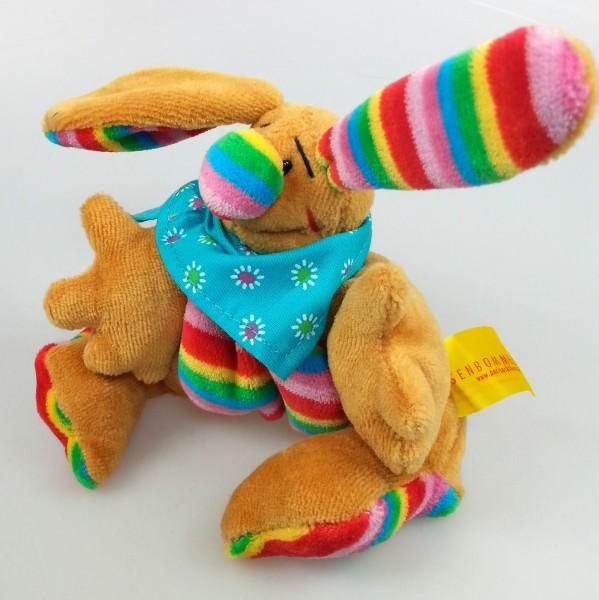 Kleiner Hasenbommel - Holger Regenbogen